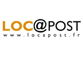 Logo de la société Loc@post Crédits : Loc@post