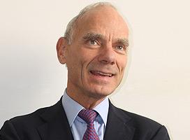 Jacques Lewiner Crédits : ESPCI ParisTech